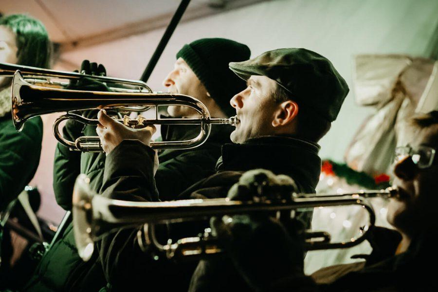 V Festiwal Muzyki Świątecznej [Fotogaleria]