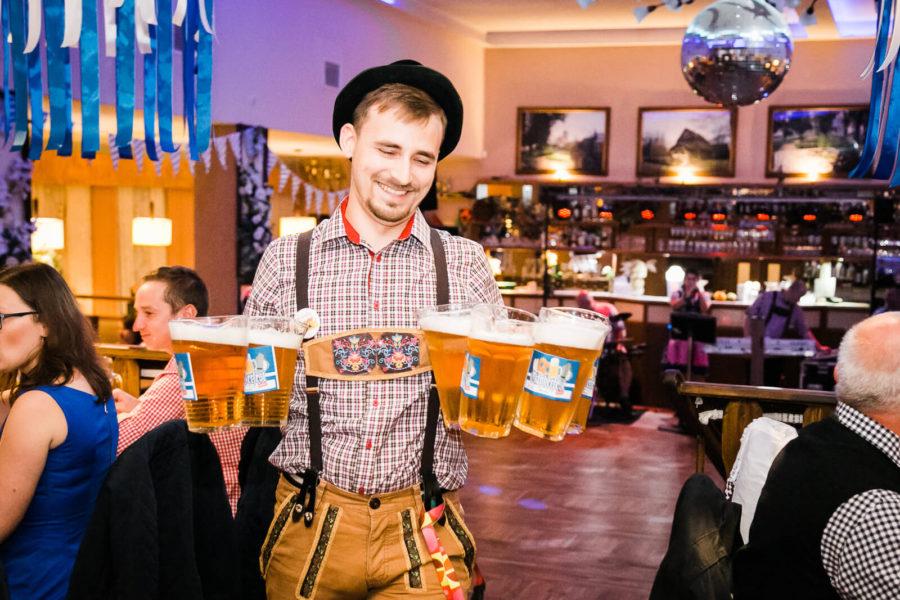 "Oktoberfest 2018 u ""Śtantin"""