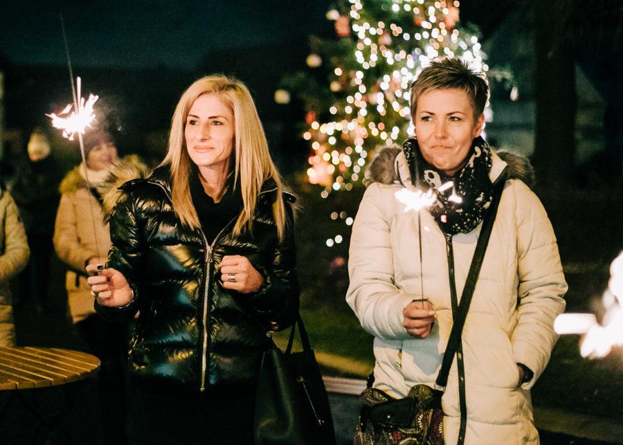 [Fotorelacja] VI Festiwal Piosenki Świątecznej