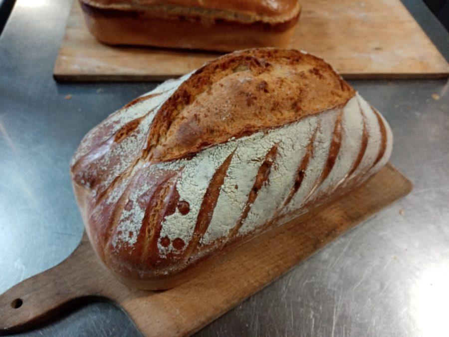 Wspomnienie pysznego swojskiego chleba