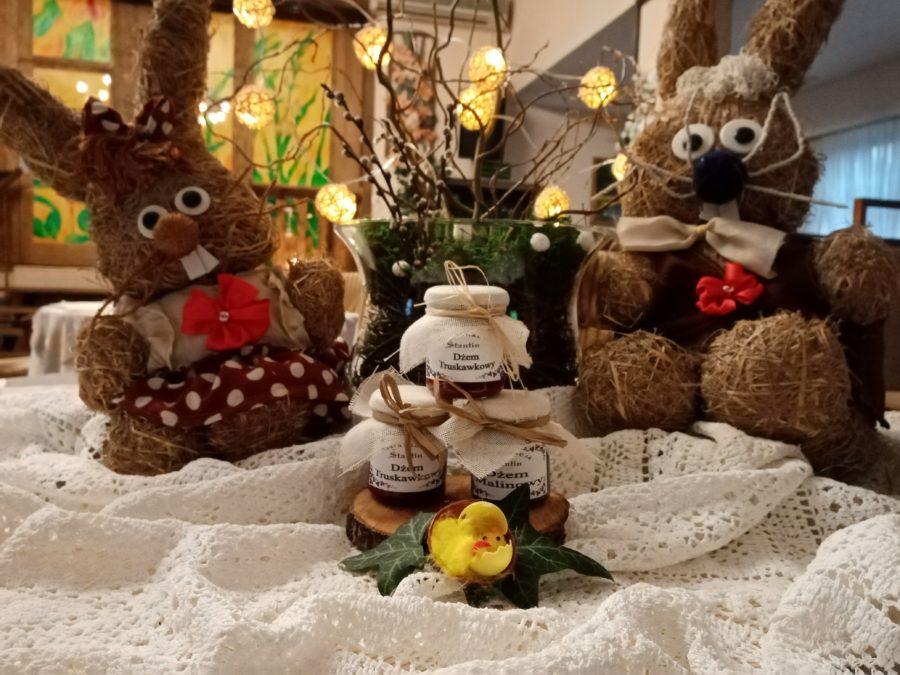 Zapraszamy do Naszego Sklepiku Świątecznego